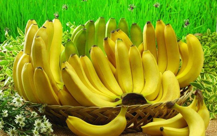 Банан огурец напоминают член
