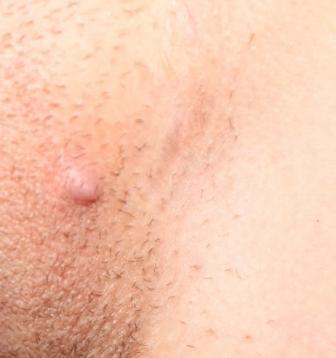 Трение половыми губами о член